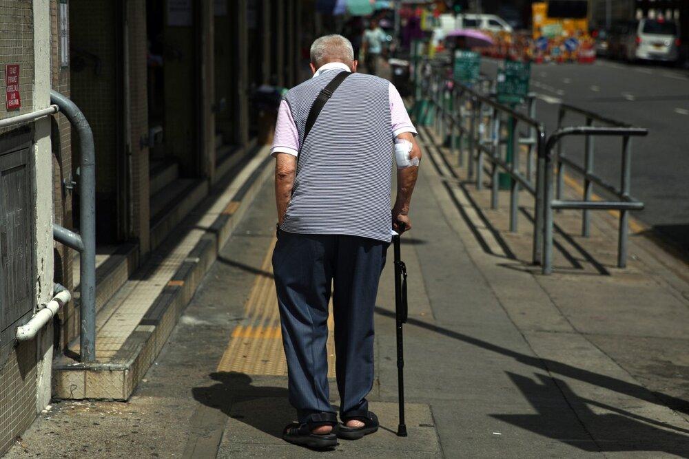 پیوستن  ۸۳۰ شهر دنیا به شبکه جهانی ایجاد محیط دوستدار سالمند