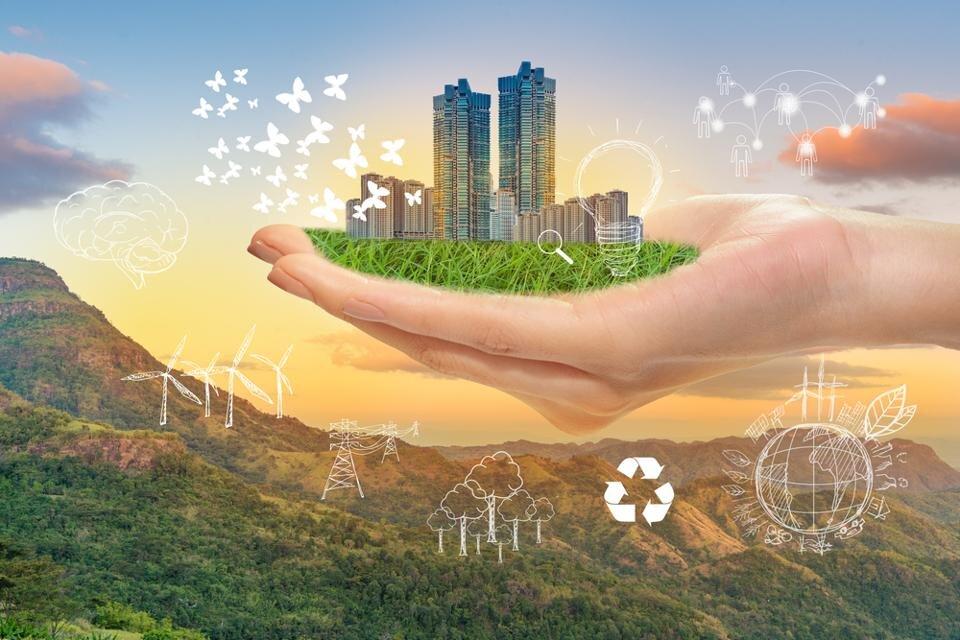 پروژههای خلاقانه برای پایداری بیشتر شهرها