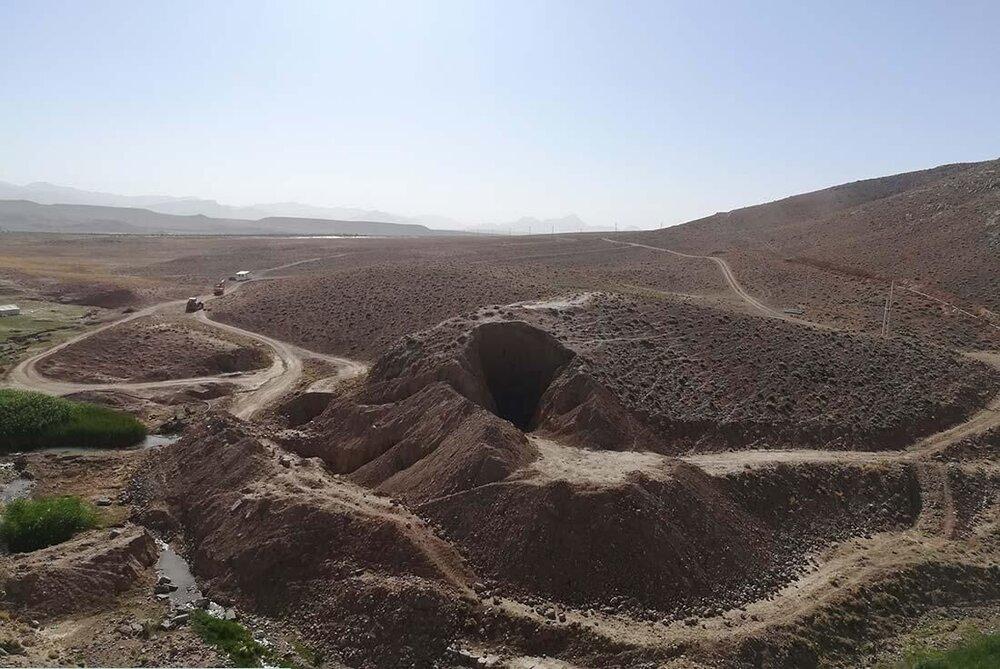 تاراج تپه ساسانی در فارس، شایعهای که تکذیب شد