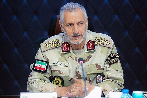 مرزهای مشترک ایران و عراق تا اطلاعثانوی بسته است
