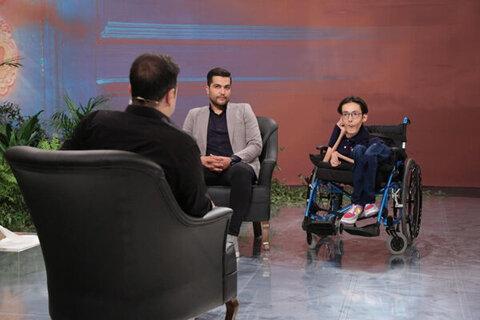 وحید رجبلو، یکی از ۱۰ جوان تاثیرگذار دنیا در مکث