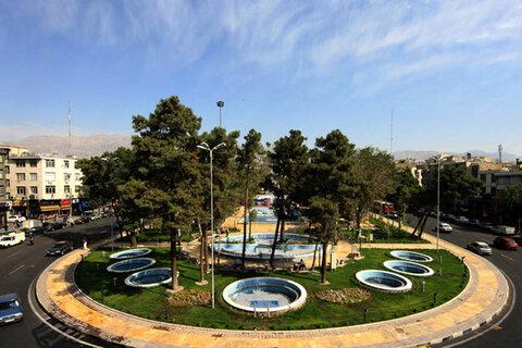 نارمک میتواند برند تهران باشد