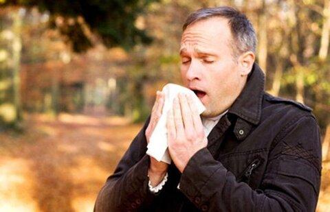 انواع آلرژی چیست و چگونه درمان میشود؟