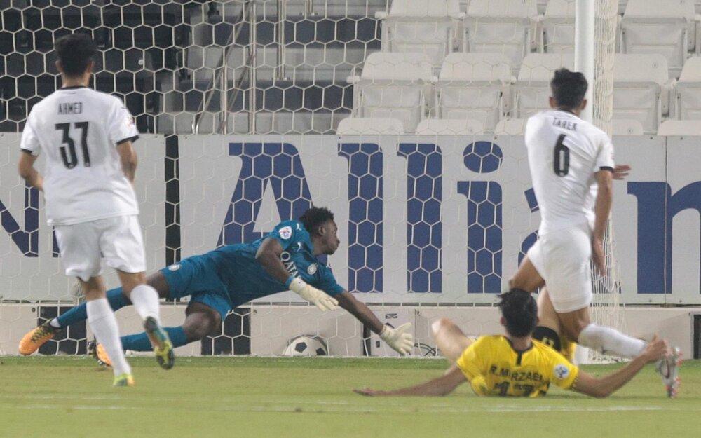 هفته سیزدهم لیگ ستارگان قطر| حضور ایرانی ها در ترکیب تیم هایشان