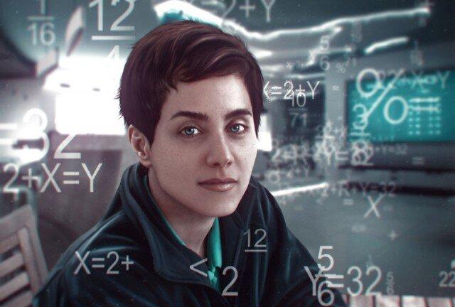 نقش مریم میرزاخانی در ریاضیات