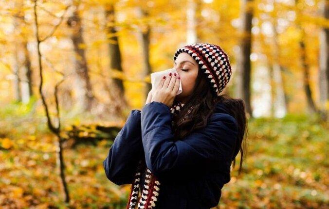 پاییز امسال سیستم ایمنی بدن خود را تقویت کنید/سلامت ریههای خود را جدی بگیرید