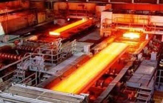 تحول صنعت فولاد کشور با فناوری دیجیتال