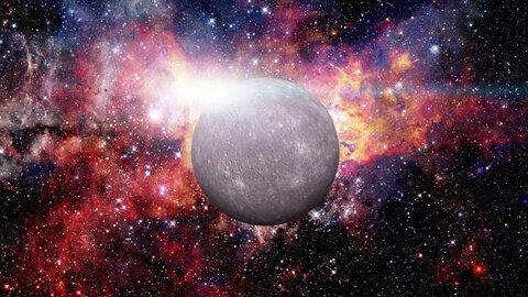 چرا سیارات سرگردان میشوند؟