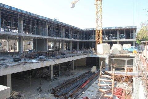 پیشرفت ۳۵ درصدی پروژه خان در منطقه ۱۵