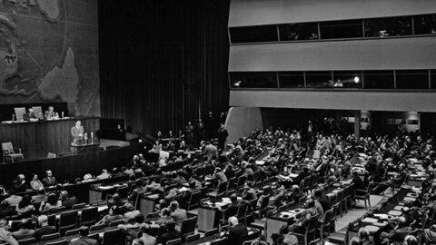 سالروز صدور اولین قطعنامه شورای امنیت در مورد جنگ ایران و عراق