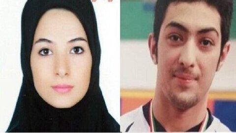 اعدام آرمان عبدالعالی متوقف شد + ماجرای قتل غزاله شکور و حکم قصاص