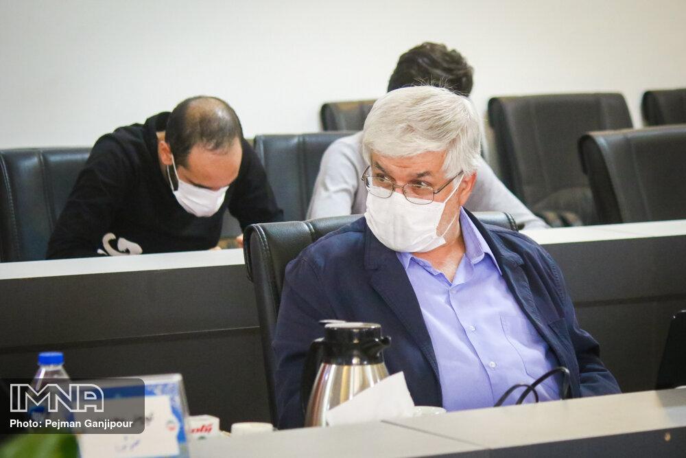 شورای راهبری طرح جامع در اصفهان تشکیل میشود