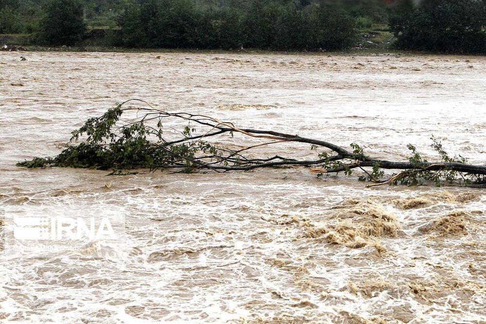 آمادگی استانها برای سیلاب ۱۴۰۰