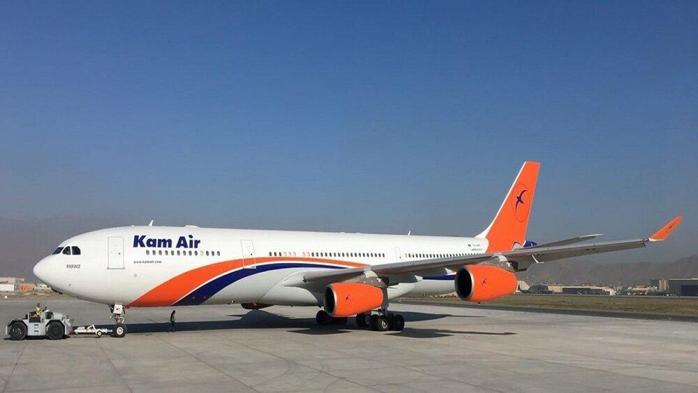 مقامات هواپیمایی فعلاً برنامهای برای قطع پروازها به علت شیوع کرونا ندارند