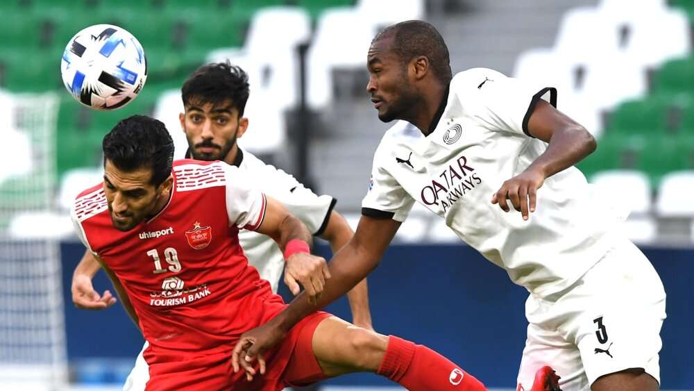 زمان برگزاری بازی های یک چهارم و نیمه نهایی لیگ قهرمانان آسیا مشخص شد