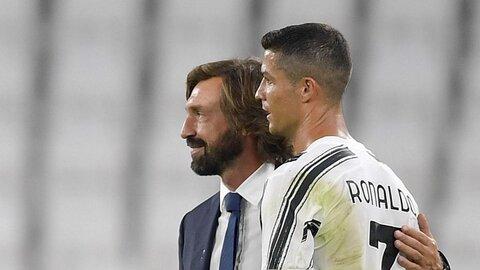 یوونتوس و انبوهی از مصدومان پیش از بازی با بارسا
