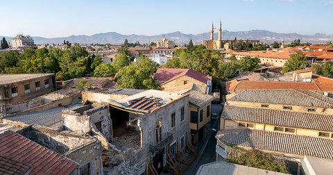 تعیین تکلیف زمینهای متروکه بین قبرس و ترکیه