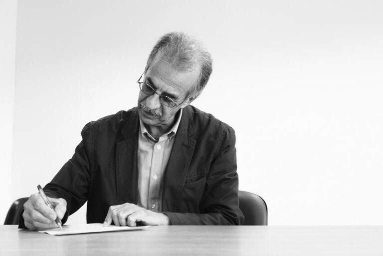 مرحوم محسن حبیبی؛ یک شهرساز روشنفکر