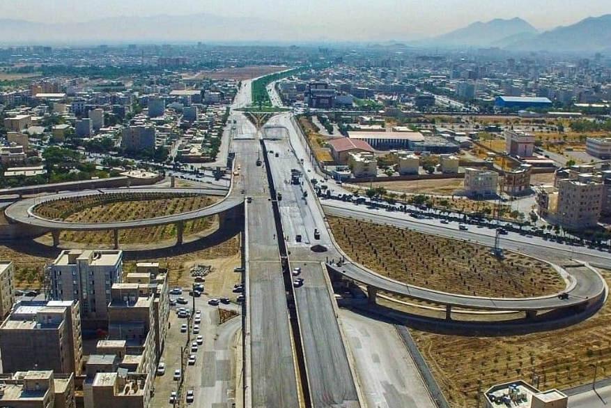 توسعه متوازن شهر با طرح جامع/ پیادهراه، شبنشینی اراک را رونق میدهد