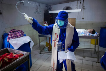 آخرین آمار مبتلایان کرونا در جهان در ۱۰ مهر+ تفکیک کشورها