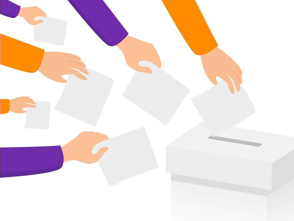 برنامه زمانبندی سیزدهمین دوره انتخابات ریاست جمهوری
