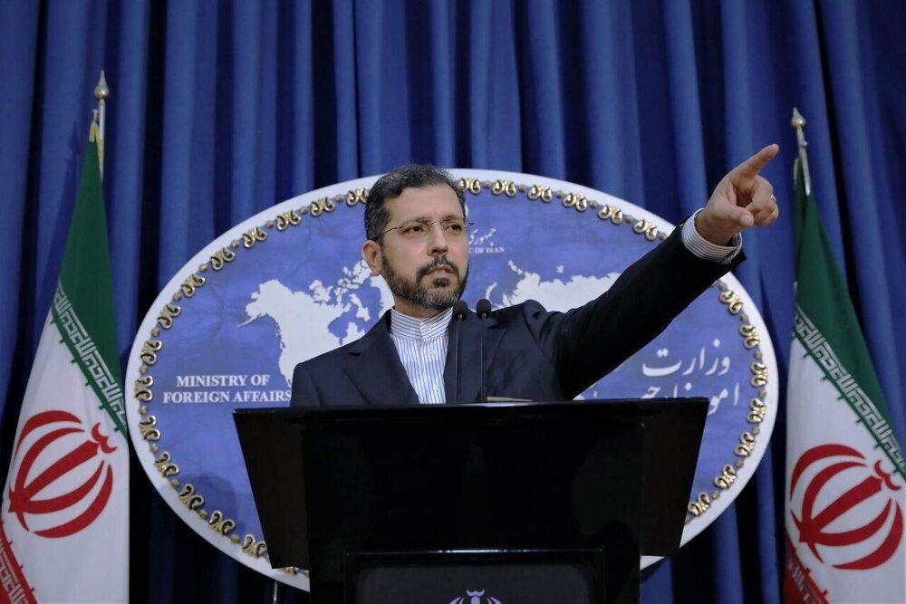 آمریکا در جایگاه موعظه ایران و یمن نیست
