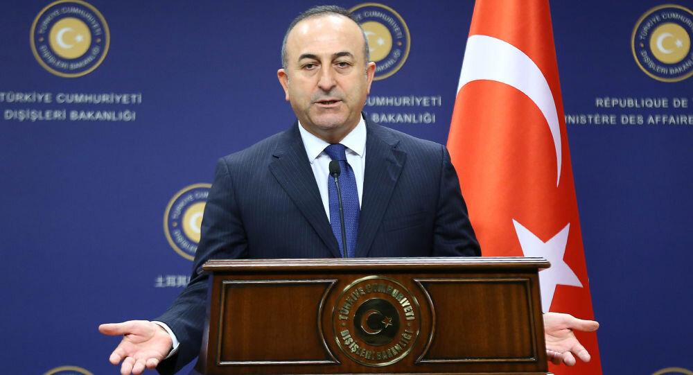 اعلام آمادگی ترکیه برای حمایت از آذربایجان در میدان جنگ