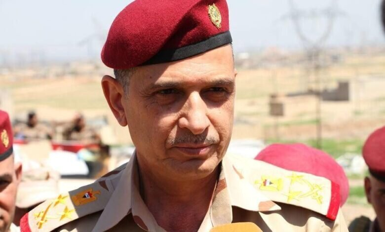 وزیر کشور عراق: عاملان جنایت منطقه الرضوانیه را شناسایی کردیم