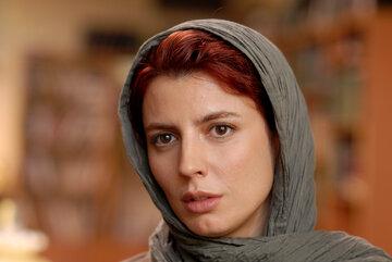 لیلا حاتمی از سعادت آباد تا نهنگ آبی + زندگینامه و فیلم ها