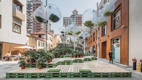 تأثیر دورکاری بر طراحی مناطق شهری پساکرونا