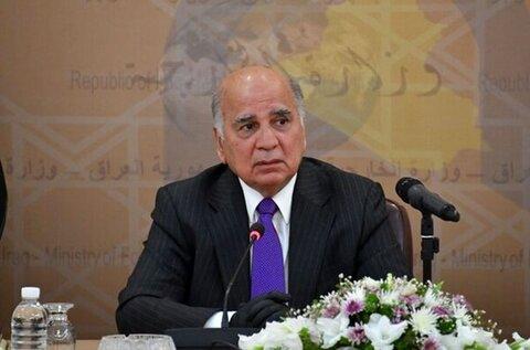 عراق از تصمیم آمریکا برای خروج از بغداد ناراضی است/ایران برای ثبات عراق تلاش خواهد کرد