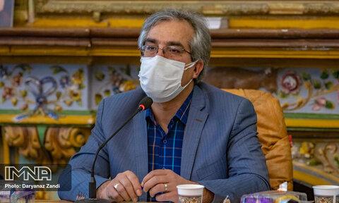 """اصفهان تلاش می کند به شبکه """"شهرهای دوستدار سالمند"""" بپیوندد"""