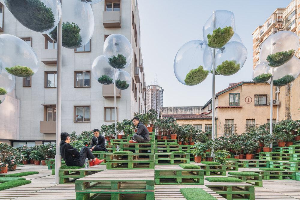 ایجاد شهرهای مردم-محور با ترویج تردد سبز