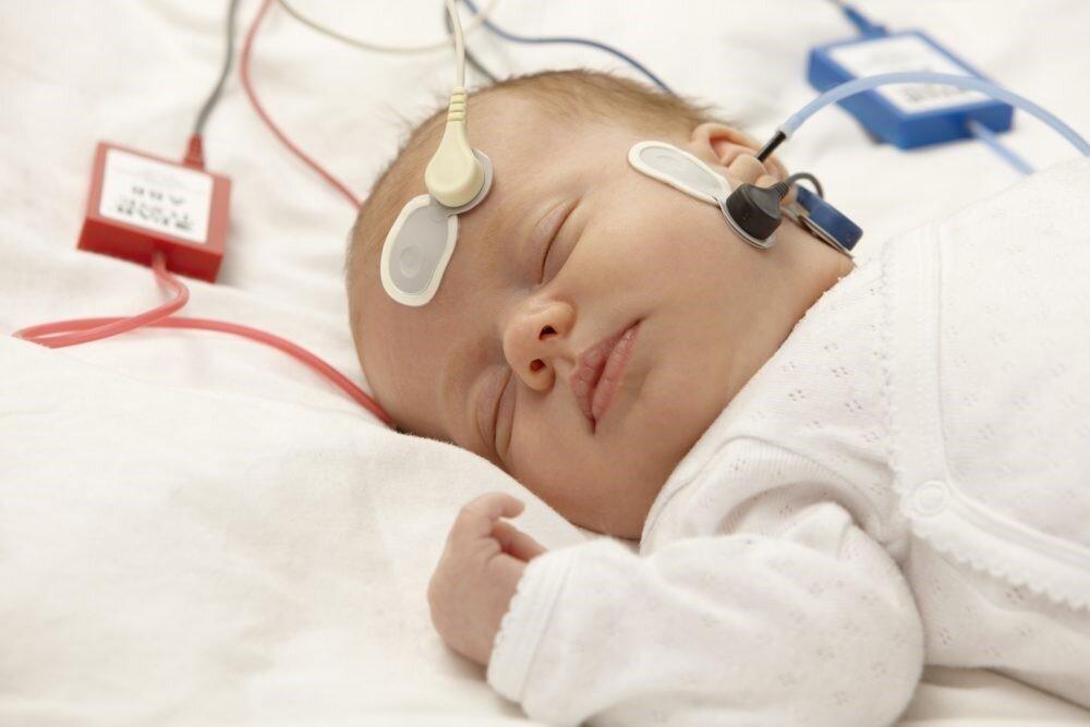 غربالگری شنوایی برای ۱۰ میلیون نوزاد و شیرخوار