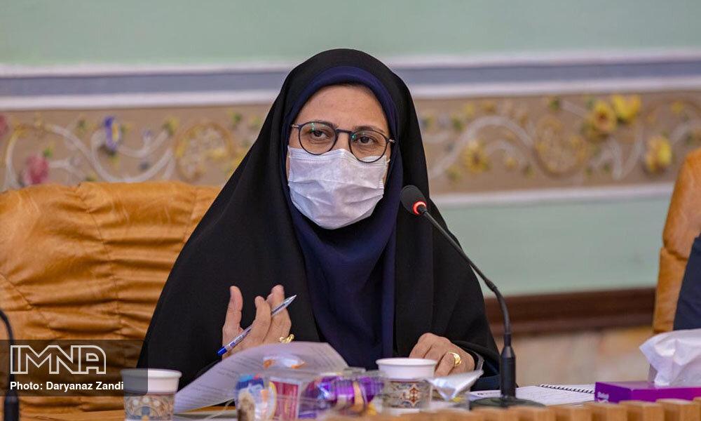 جمعیت سالمندی اصفهان فراتر از میانگین کشوری/ خالی بودن ۵۰۰ تخت سالمندی در اصفهان