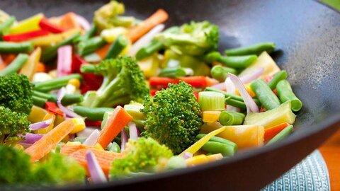 رژیم غذایی گیاهخواری با گروه خونی افراد ارتباط دارد؟