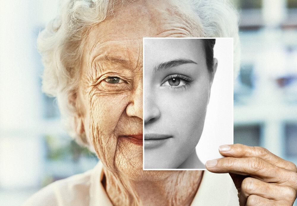 روز جهانی سالمندان ۹۹ + سالمند کیست؟