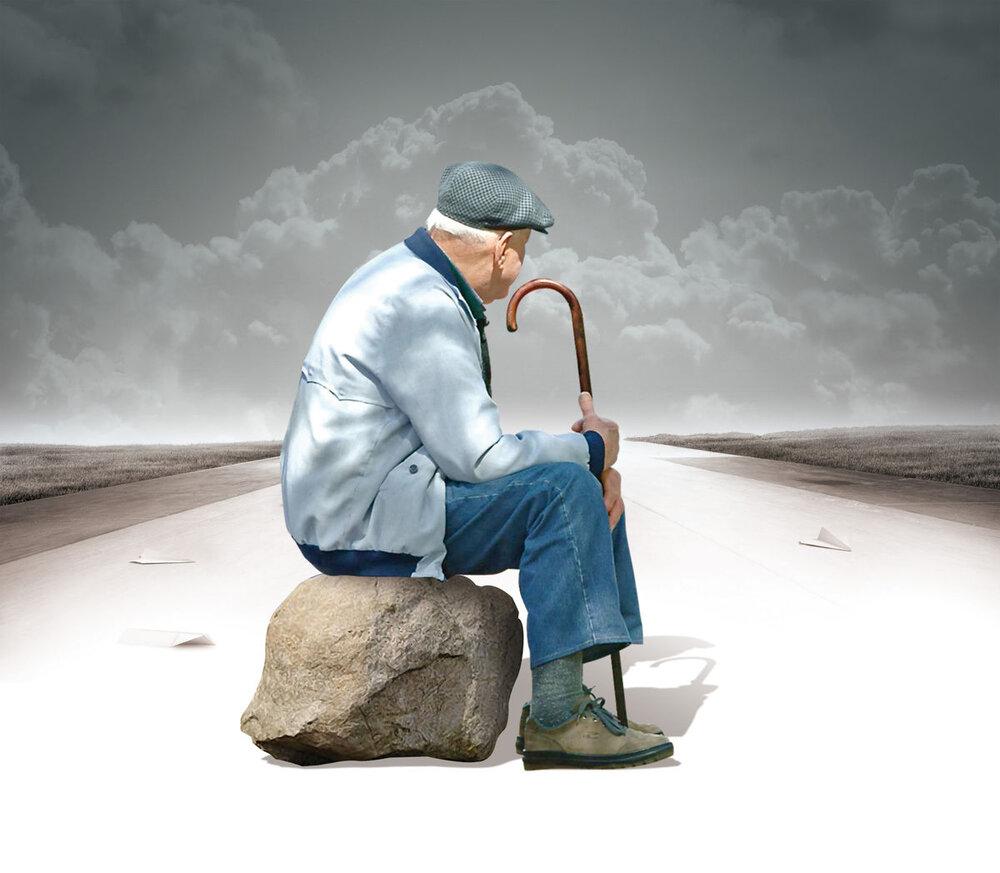 سالمندان از شهر محل سکونت خود چه انتظاری دارند؟