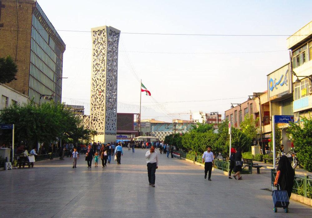 حقشناس: طرحهای پیادهمحور مغایر با نیاز تهران شکست خوردهاند