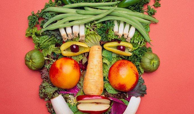یکم اکتبر؛ روز جهانی گیاهخواری/امروز گوشت و فرآورده های گوشتی نخورید