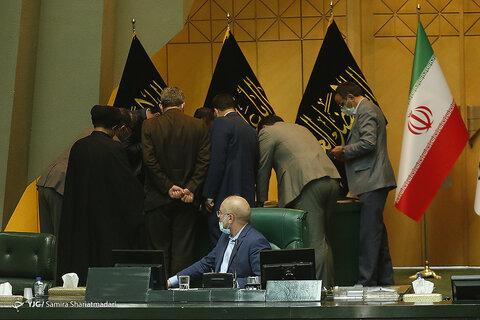 از رد پای علمالهدی در مجلس تا هتاکی به رئیس جمهور