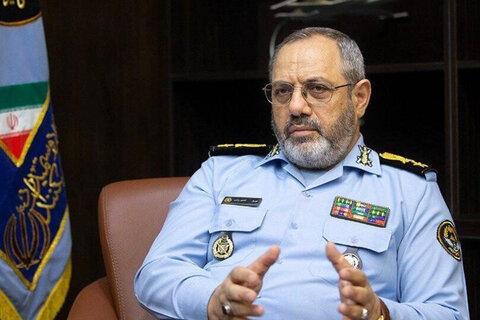 نصیرزاده: در زمینه صنعت دفاع هوایی خودکفا هستیم