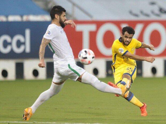 بازیکن مصدوم النصر به بازی با پرسپولیس میرسد