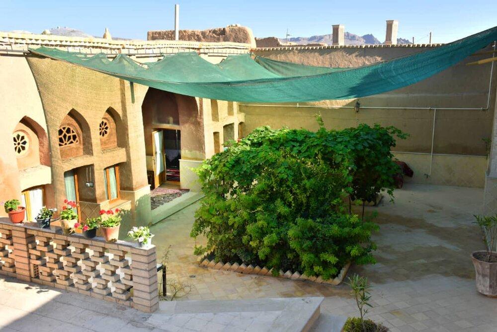 گردشگری محمدآباد جانی تازه گرفت