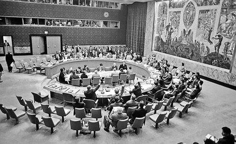 سالروز صدور قطعنامه ۵۲۲ علیه جنگ ایران و عراق