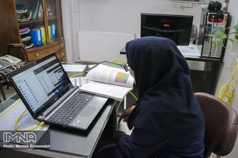 افت کیفیت آموزشی دروس مهارتی در دوران شیوع کرونا