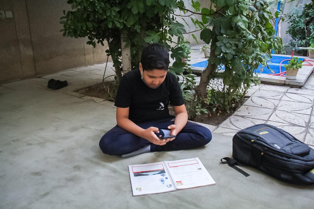 بسته تحولی خوانا در پنج درصد مدارس استان اجرا میشود