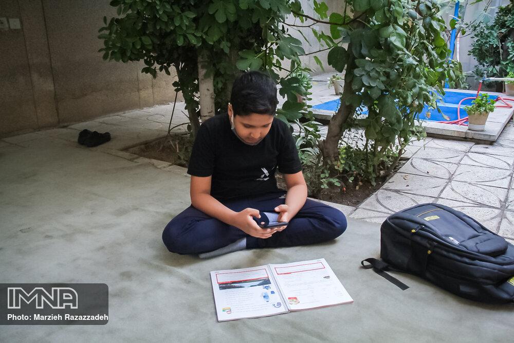 پیچ و خمهای تحصیل مجازی و آموزش آنلاین