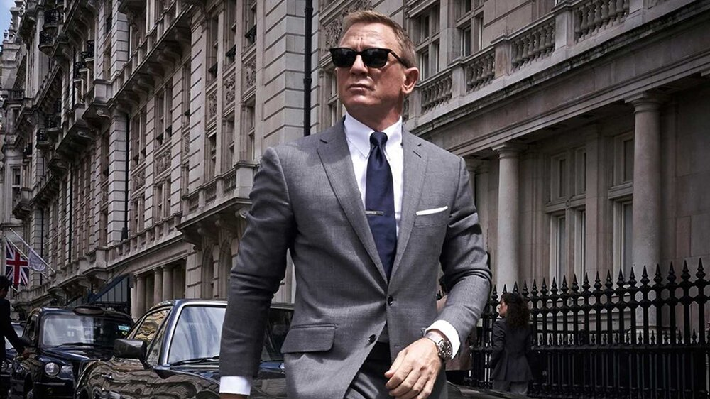 تعویق جیمز باند، سریع و خشن را نیز به تعویق انداخت