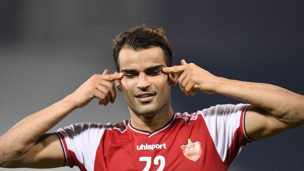 اطلاعیه فدراسیون فوتبال در مورد محرومیت آل کثیر
